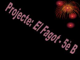 fagot - Xtec