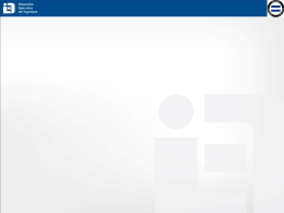 Proceso inicio de operaciones empresas de ZONAS LIBRE