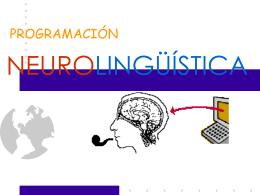 Presentaciones - PNL 1.pps - El mayor portal de Gerencia