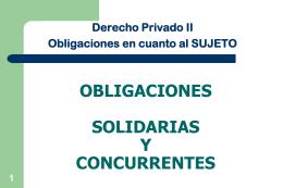 Solidarias