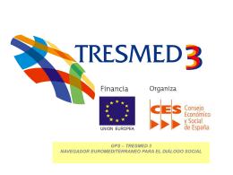 GPS2 ES - Consejo Económico y Social