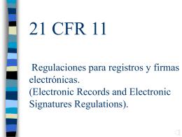 + Firma Electrónica