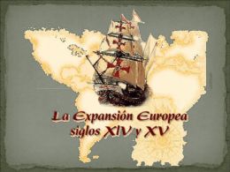 expansion europea - nuestrahistoriaohr