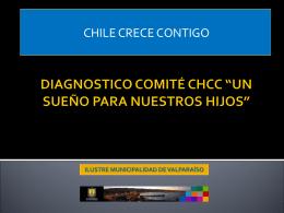 Diagnóstico por Clarisa Gutierrez