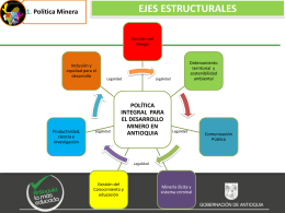 MDP_Gobernacion_Antioquia - Mesa de Diálogo Permanente