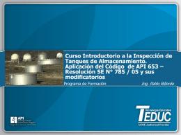 SESION N 3 - TEDUC REV 2011