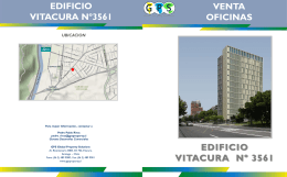 Diapositiva 1 - GPS, Global Property Solutions