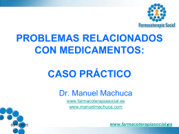Material 1 - Colegio Profesional de Farmacéuticos del Chubut