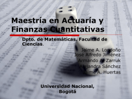Maestria_ActFinV18042013 - Facultad de Ingeniería de la
