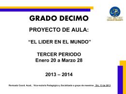 DECIMO_proyecto_III - bennett-soft