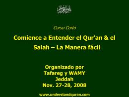www.understandquran.com - Understand Quran Academy