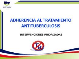 Adherencia - Webgarden