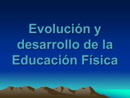 EDUCACION FISIK