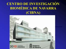 CENTRO DE INVESTIGACIÓN BIOMÉDICA (CIB)