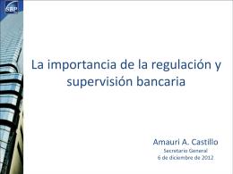 Fortalezas Centro Bancario Internacional