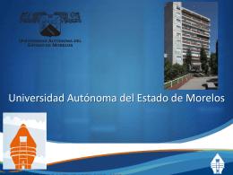formación integral - Universidad Autónoma del Estado de Morelos