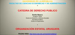 2.TEMA - Facultad de Ciencias Económicas y de Administración