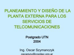 Postgrado UTN 4