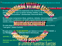 plaza virtual solidaria cvv