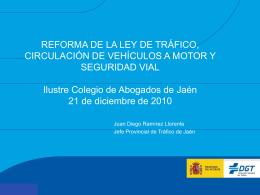 QUE ES LA DEV - icajaen | Ilustre Colegio de Abogados de Jaén