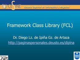6. Framework Class Library (FCL)