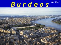 Burdeos - Juan Cato