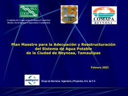 Aspectos operativos - Comisión de Cooperación Ecológica Fronteriza