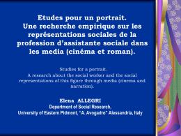 Etudes pour un portrait. Studies for a portrait. Studi per un ritratto. A