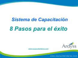 8-PASOS-PARA-EL-EXITO-COLOMBIA - ardyss