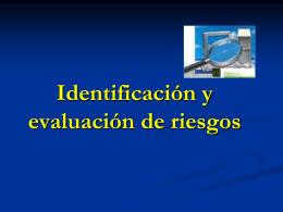 Riesgos v.2 - Felipe Olivares Docencia