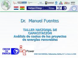Power - Energética