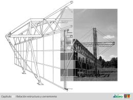 Slide 1 - Arquitectura en Acero