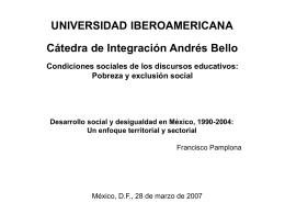 ponencia - Biblioteca Digital CONEVyT