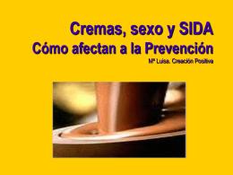 Microbicidas y prevención