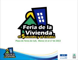 Presentación_Feria_2013_-_2
