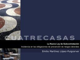 3.3 MECANISMOS DE TRANSPARENCIA Y CONTROL EL