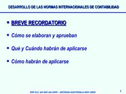 Contabilidad Internacional-segundo