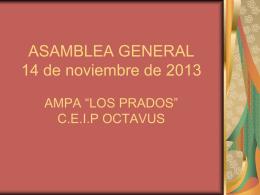 curso escolar 2012-2013