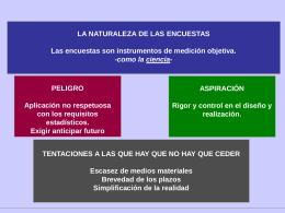 Presentación de PowerPoint - Página personal de Luciano Miguel