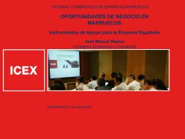 Presentación de PowerPoint - ReTSE Servicios Avanzados