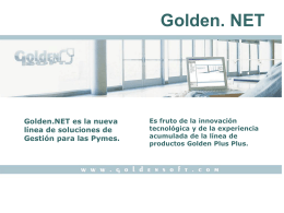 Golden .Net - GoldenSoft