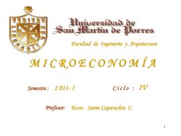 ( X , Y ) I - jaimecaparachin / 2011