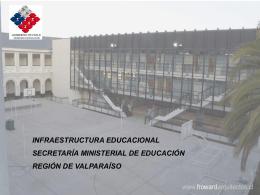 CORE fondos - Consejo Regional
