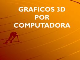 Imagenes en 3D - desarrollo-de-videojuegos