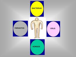 Filminas Inmunología (Natalia Paladino)