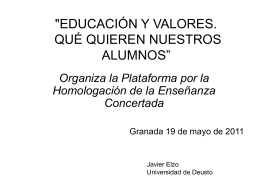 Javier Elzo