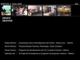 Diapositiva 1 - Réseau ©archi.fr