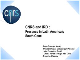 Diapositive 1 - Universidad de Buenos Aires
