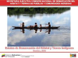 Diapositiva 1 - Ministerio del Poder Popular para Ecosocialismo y