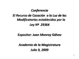 Presente y futuro de las cortes supremas latinoamericanas